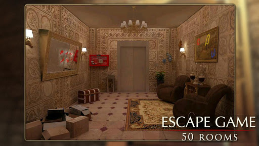 Escape game : 50 rooms 1 screenshots 5