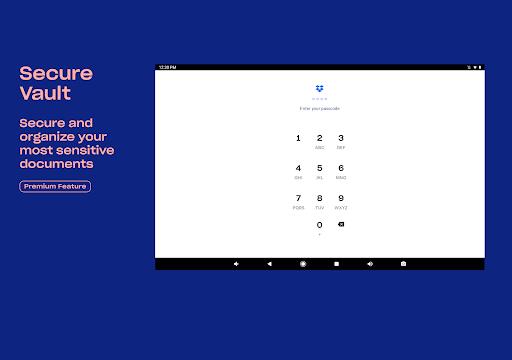 Dropbox: Cloud Storage & Drive apktram screenshots 12