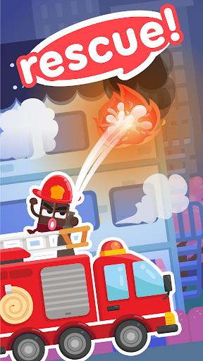 CandyBots Cars & Trucksud83dude93Vehicles Kids Puzzle Game  screenshots 14