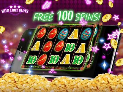 Big Win Slots , 777 Loot Free offline Casino games 4.18 Screenshots 9