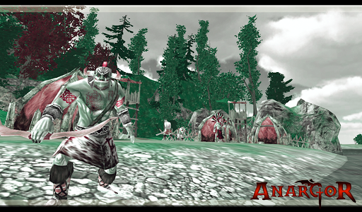 Anargor - 3D RPG FREE For PC Windows (7, 8, 10, 10X) & Mac Computer Image Number- 28