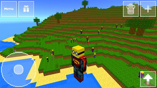 Yellow Craft 5.1 Screenshots 2