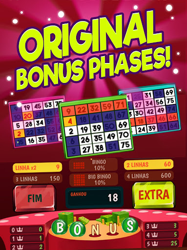 Praia Bingo - Bingo Games + Slot + Casino 30.030 screenshots 3