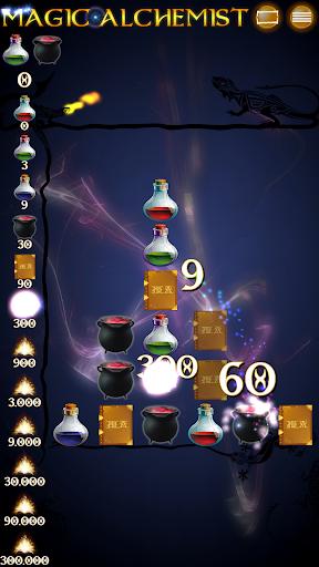 Magic Alchemist apktram screenshots 2