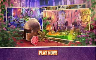 Castle Mystery Game: Hidden Object Quest
