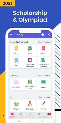 NCERT Books , NCERT Solutions 2.0.60 Screenshots 6