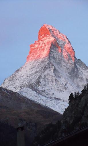 Matterhorn Wallpaper screenshots 1