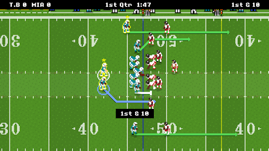 Retro Bowl Apk Download 3
