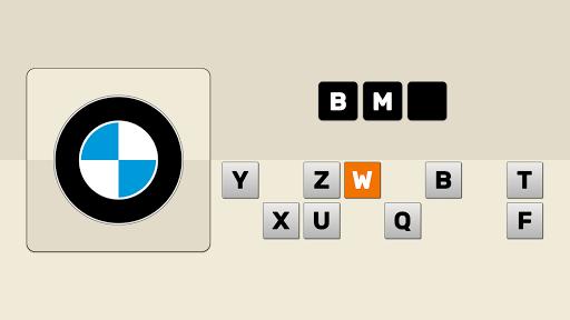 Logo Test: Deutschland Marken Quiz, Logospiel apkdebit screenshots 6