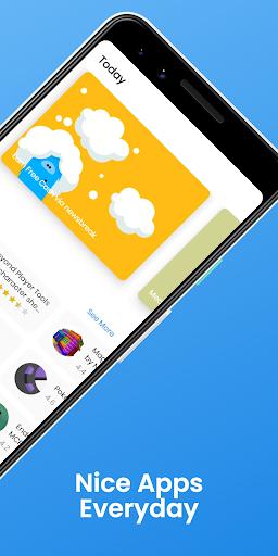 App Hunt - App Store Market & App Manager 2.6.5 Screenshots 2