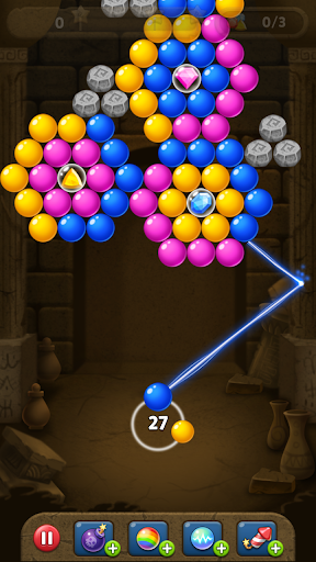 Bubble Pop Origin! Puzzle Game 20.1105.00 screenshots 12