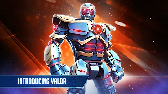 Real Steel Boxing Champions MOD APK Unlimited Money 2.5.206 2