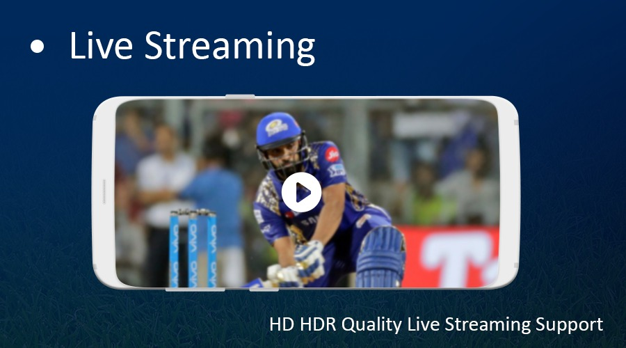 Star Sports Live Cricket Streaming- Live Score poster 3