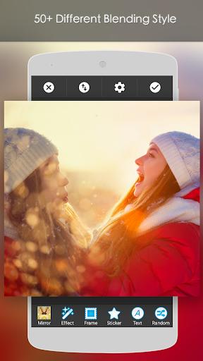 Photo Blender: Mix Photos 2.6 Screenshots 20