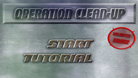 Operation Clean Up Hack Game Android & iOS 1