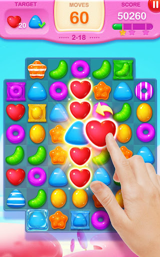 Sweet Fever 6.1.5038 Screenshots 9