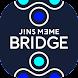 JINS MEME BRIDGE/ 手の、声の、足の、代わりに、目を。