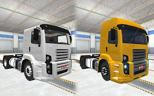 The Road Driver - Truck and Bus Simulator screenshots 10