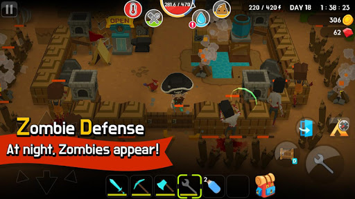 Mine Survival 2.2.1 Screenshots 5