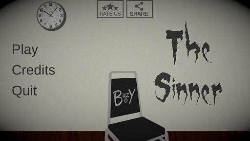The Sinner : Scary Horror Game 2021 apk 2.0 screenshots 1