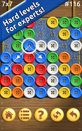 Buttons and Scissors  screenshots 11