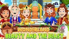 Wonderland : Beauty & Beastのおすすめ画像1