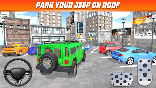 Multi Storey Car Parking Games: Car Games 2020 4