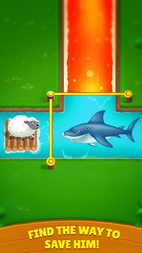 Farm Rescue u2013 Pull the pin game 1.7 screenshots 19
