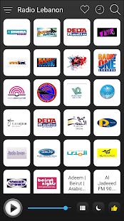 Lebanon Radio Station Online - Lebanon FM AM Music