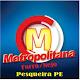 Rádio Metropolitana APK