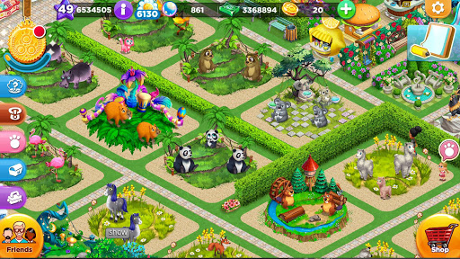 ZooCraft: Animal Family 8.0.1 screenshots 8