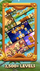 Solitaire TriPeaks Card Games Apk Download 2