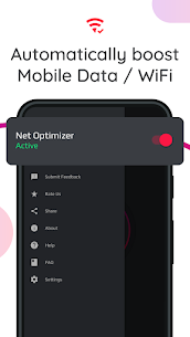 Internet Optimizer Apk PRO MOD [Latest VERSION FREE] 4