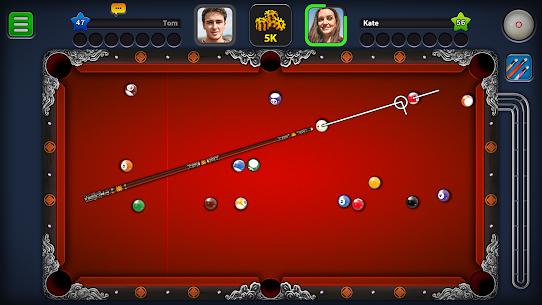 تحميل 8 Ball Pool للاندرويد 2