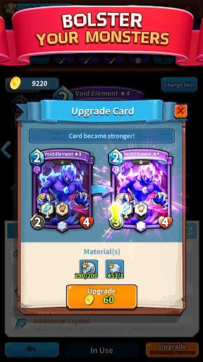 Card Monsters: 3 Minute Duels apkdebit screenshots 11