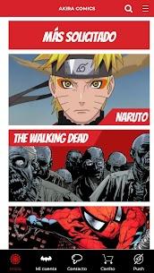 Akira Comics  Apps For Pc [free Download On Windows 7, 8, 10, Mac] 1
