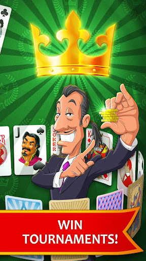 Solitaire Perfect Match 2020.7.2048 screenshots 5