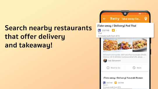 Retty – Mod APK Updated Android 2
