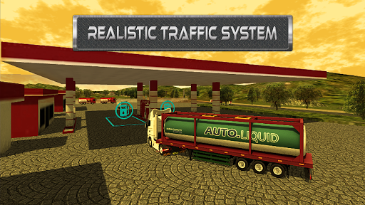 Mobile Truck Simulator 1.1.0 Screenshots 4