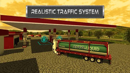 Free Mobile Truck Simulator 4
