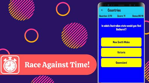 Trivia Quest - Fun Trivia Questions & Quizzes Game  Screenshots 5
