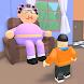Escape Grandma Obby House Guide