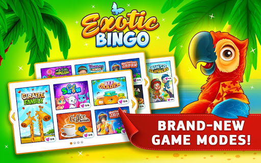 Tropical Beach Bingo World 8.2.0 screenshots 11