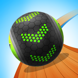 Going Balls 1.2 by Supersonic Studios LTD logo