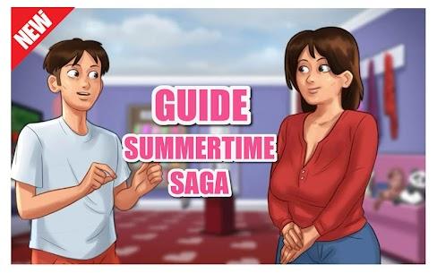 💖😘 Guide for Game Summertime Saga 2021😘💖 4