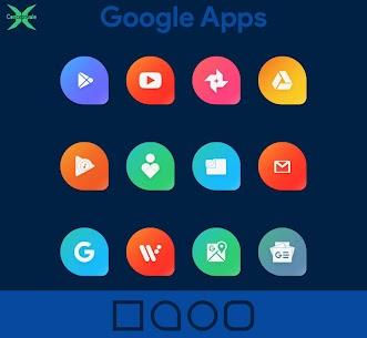 Leve – Adaptive Icon Pack (Beta) 0.4.0 Apk 3