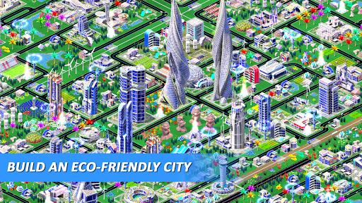 Designer City: Space Edition screenshots 19