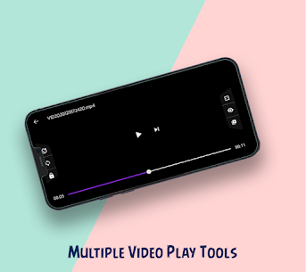 SaxPlayer – All format HD Video Player 4