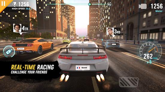 Racing Go - Free Car Games 1.4.1 Screenshots 13