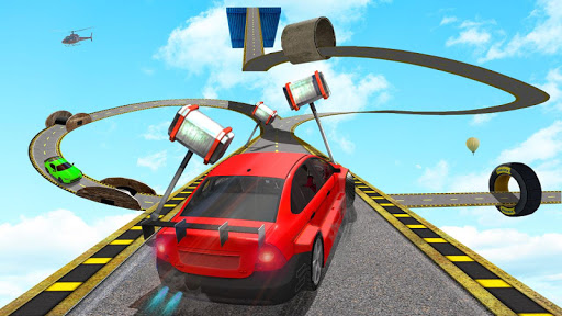 Crazy Car Stunt Driving Games - New Car Games 2021 1.7 screenshots 4